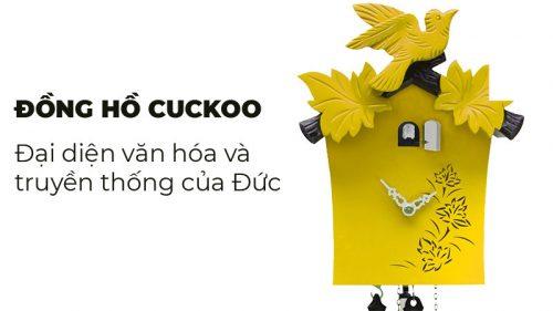 Dong Ho Cuckoo