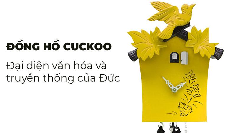 Đồng Hồ Chuông Cuckoo Thạch Anh, Rừng Đen, Mái Nhà Hollz Shingle Cổ Điển Đại Diện Văn Hóa Và Truyền Thống Của Đức