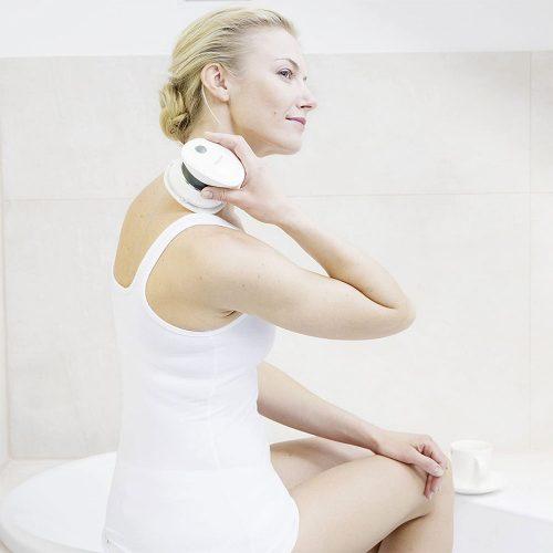 May Massage Mini Beurer Mg17 07