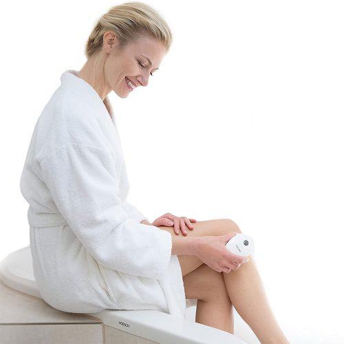 May Massage Mini Beurer Mg17 08