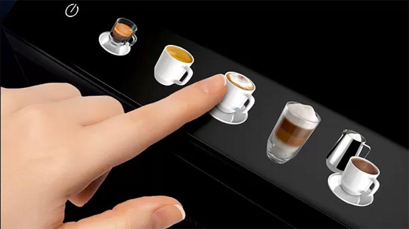 Pha Được Nhiều Lựa Chọn Hơn, Thưởng Thức Nhiều Hơn Với Espresso, Macchiato, Americano Và Flat White