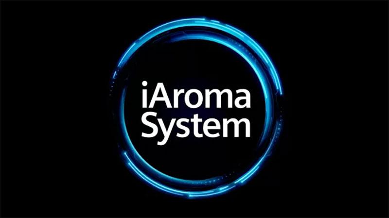 Máy Pha Cà Phê Văn Phòng Siemens Eq.500 Tq503D01 - Hệ Thống Iaroma Với Sự Tương Tác Hoàn Hảo Cho Hương Vị Thuần Khiết