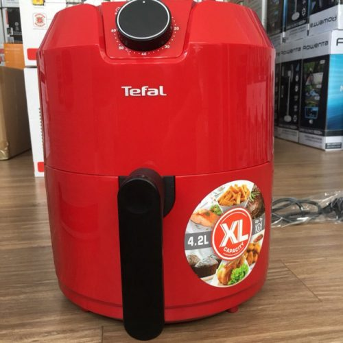 Tefal Ey2015 Red 4