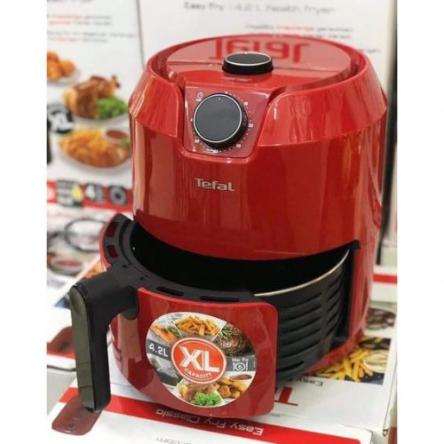 Tefal Ey2015 Red 6
