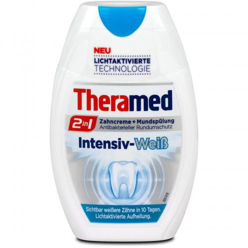 Theramed 2In1 Intensiv Weib 2