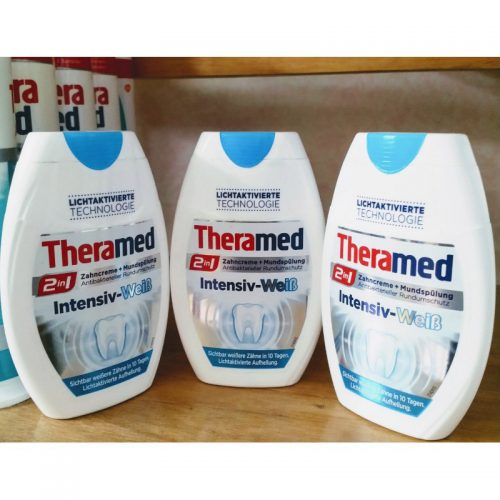 Theramed 2In1 Intensiv Weib 3