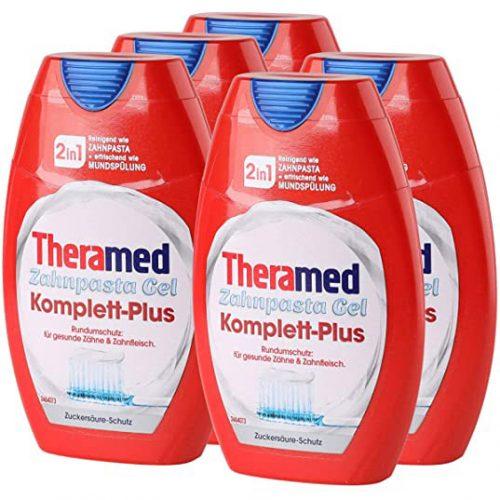 Theramed 2In1 Komplett Plus 3