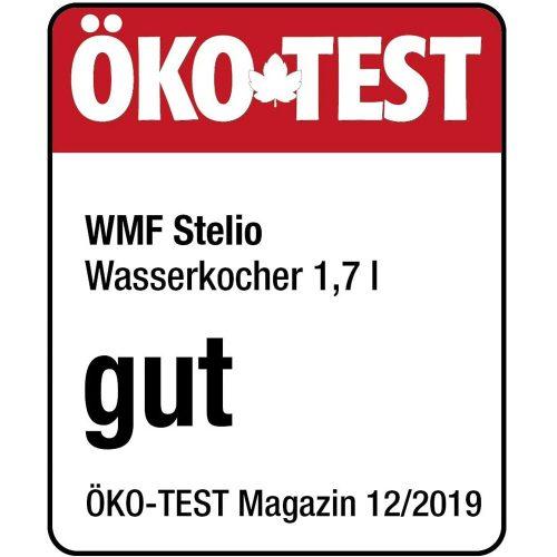 Wmf Steilo 6130241104 12