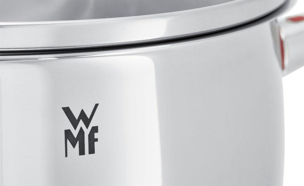 Bộ Nồi Wmf Quality One Set 4 Món, Hình Ảnh 5