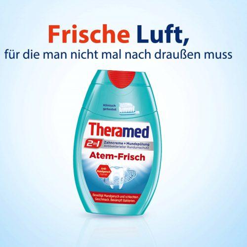 Theramed 2In1 Atem Frisch 5