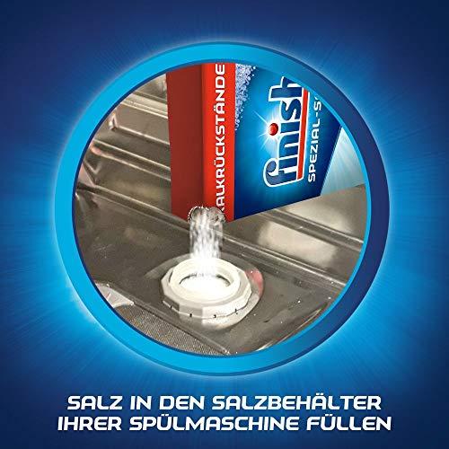 Finish Spezial Salz 1.2Kg 4