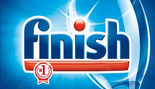 Finish Là Một Nhãn Hiệu Sản Phẩm Rửa Bát Tại Chlb Đức