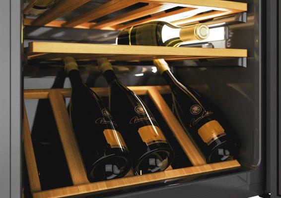 Tủ Bảo Quản Rượu Vang Rosieres Rwc154De, 1 Cánh, Sức Chứa 36-45 Chai, Hình Ảnh 3