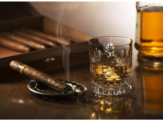 Tủ Đựng Cigar Klarstein El Presidente 23 Humidor