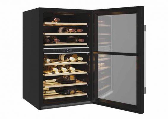 Tủ Bảo Quản Rượu Vang Rosieres Rwc154De, 1 Cánh, Sức Chứa 36-45 Chai, Hình Ảnh 2