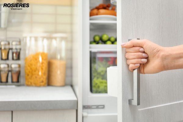 Tủ Lạnh Rosieres Rbbf178T Âm Tủ 250L 1