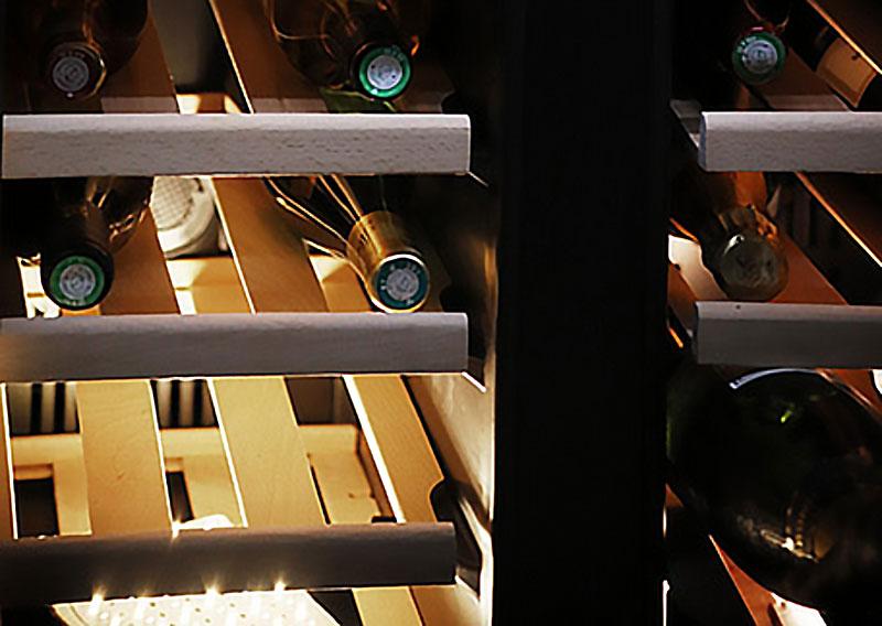 Tủ Bảo Quản Rượu Vang Rosieres Rwcb60D, Hình 12