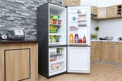 Tủ Lạnh Rosieres Rbbf178T Âm Tủ 250L