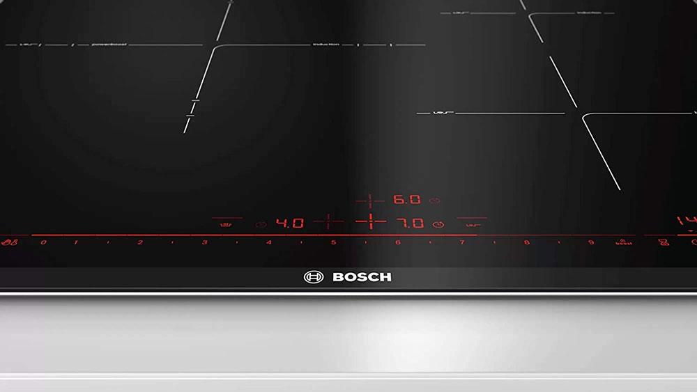 Bếp Từ Bosch Pid775Dc1E 3 Vùng Nấu, Serie 8 - Hình 7