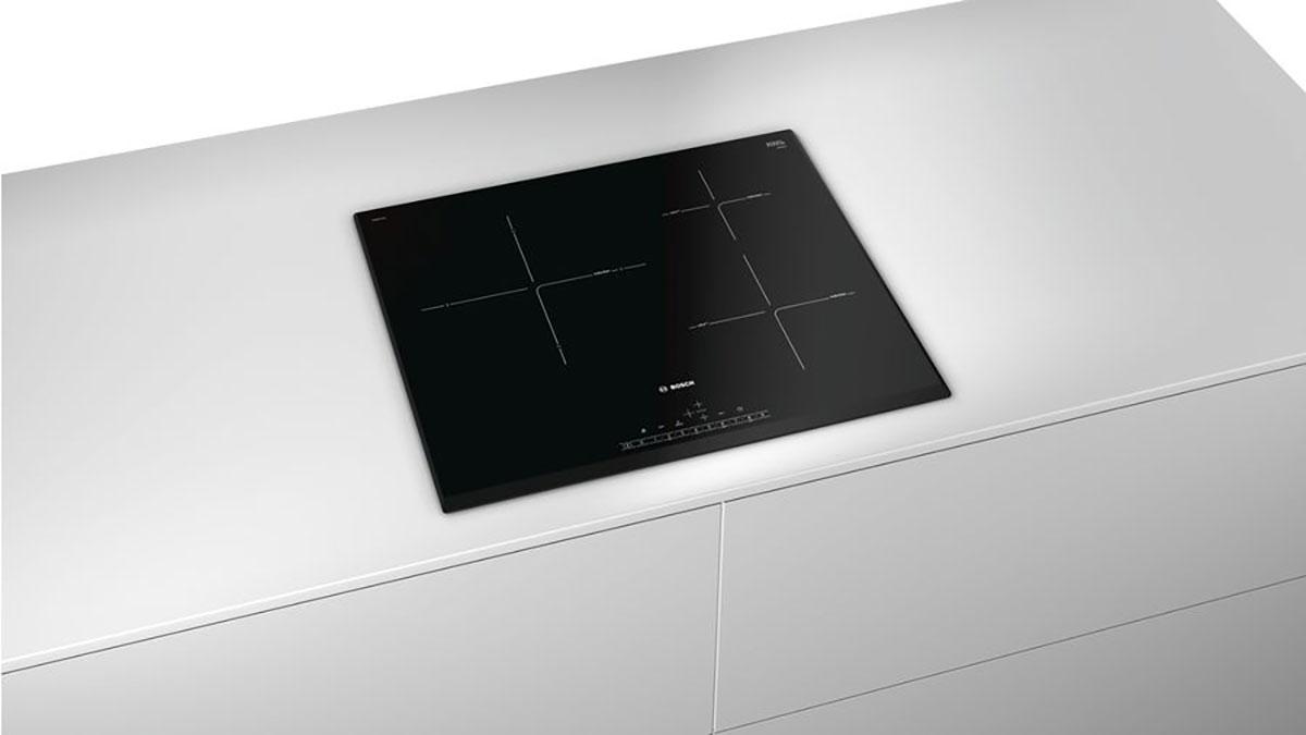 Bếp Từ Bosch Pij651Fc1E 3 Vùng Nấu - Hình 2
