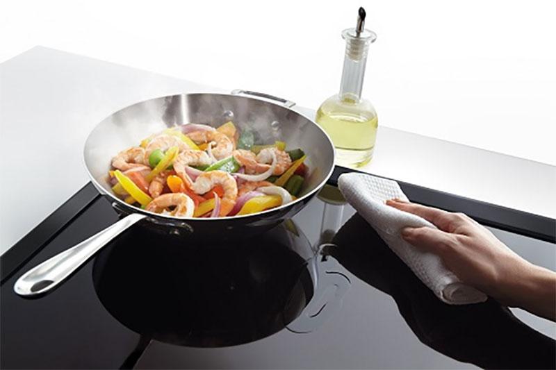 Bếp Từ Bosch Pij651Fc1E 3 Vùng Nấu - Hình 7