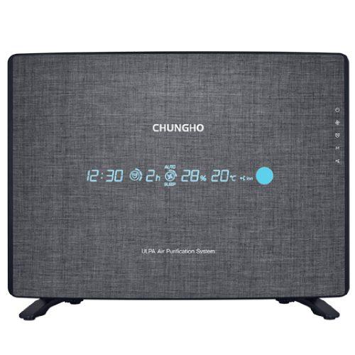 Chungho Ulpa Whirls Silent 2 Grey Donhapkhau 01