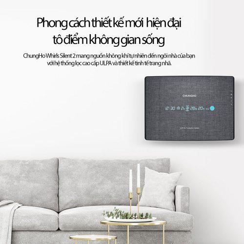 Chungho Ulpa Whirls Silent 2 Grey Donhapkhau 04