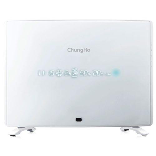 Chungho Ulpa Whirls Silent White Donhapkhau 01
