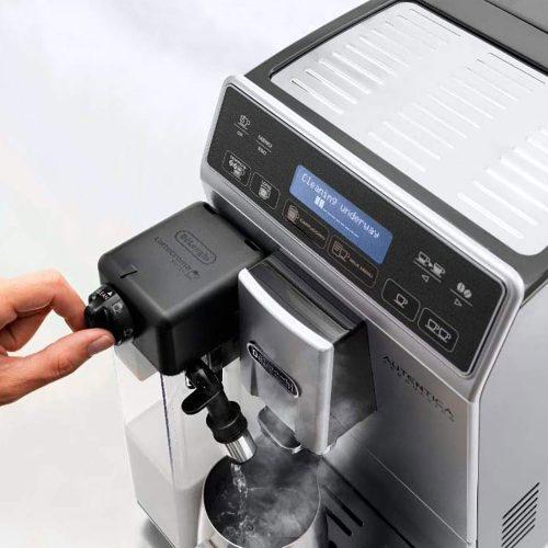 Delonghi Autentica Cappuccino Etam 29660Sb Donhapkhau 02