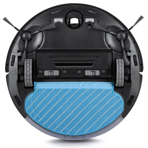 Robot Hut Bui Ecovacs Deebot Ozmo 950 Black Donhapkhau 10