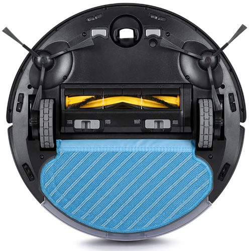 Robot Hut Bui Ecovacs Deebot Ozmo 950 Black Donhapkhau 9