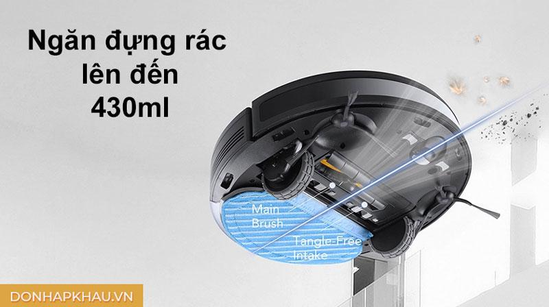 Robot Hút Bụi Ecovacs Deebot Ozmo 950, Hình Ảnh Số 4