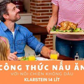 Cong Thuc Nau An Voi Nckd Klarstein 14 Lit