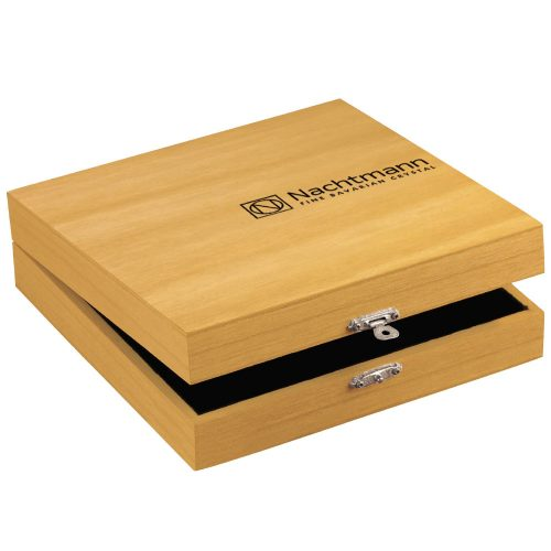 Gat Tan Cigar Nachtmann 52815 Cigar Ashtray Triangular 04