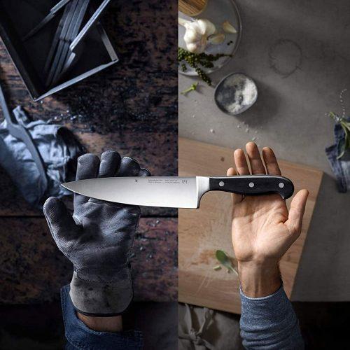 Bo Dao 3 Mon Wmf Spitzenklasse Plus Messer Set 11