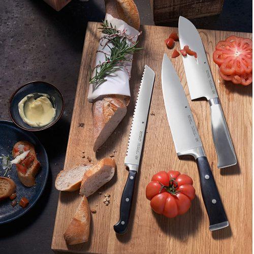 Bo Dao 3 Mon Wmf Spitzenklasse Plus Messer Set 13