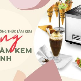 Cong Thuc Lam Kem Bang May