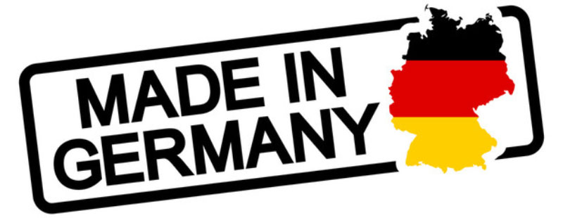 Bộ Nồi Silit 21.0929.9295 Nature Green Kochtopf-Set, 4 Món Cao Cấp - Made In Germany