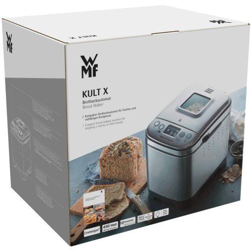 May Lam Banh Mi Wmf Kult X Bread Maker 10