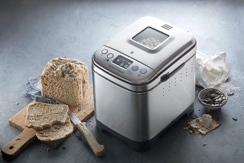 Máy Làm Bánh Mì Wmf Kult X, Tự Động, Hình Ảnh 1
