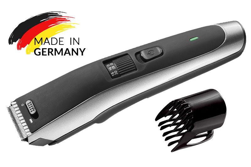 Tông Đơ Cắt Tóc Không Dây Ideen Welt Rfc-0904 Akku-Haar-Und Bartschneideset - Made In Germany
