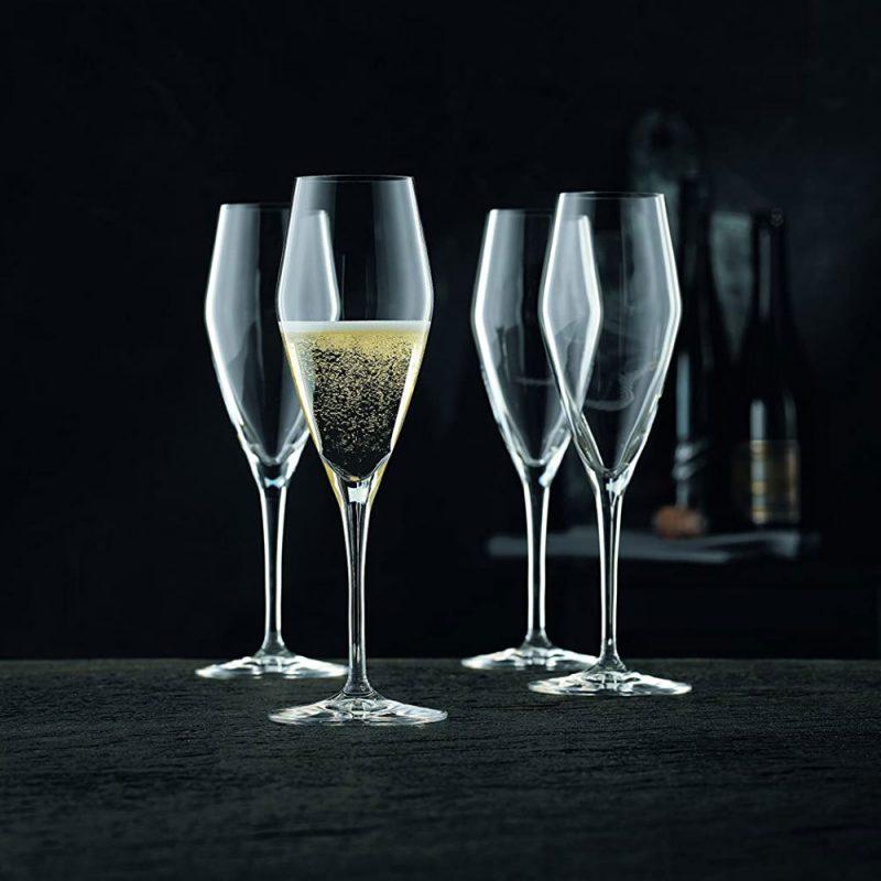 Bộ 4 Ly Champange Nachtmann 98075 Vinova Champagner, Hình Ảnh 2