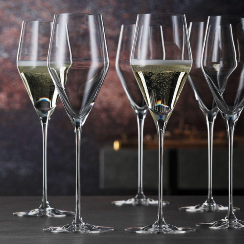 Bộ 4 Ly Champange Nachtmann 98075 Vinova Champagner, Hình Ảnh 1