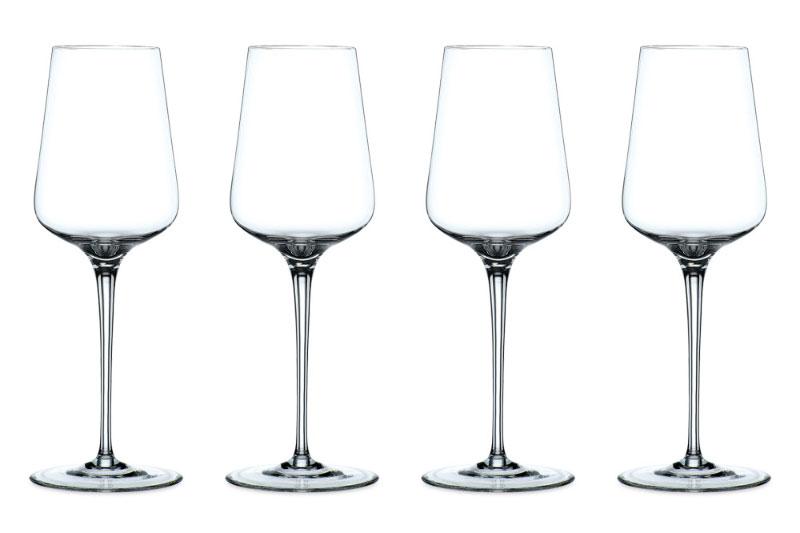 Bộ 4 Ly Vang Nachtmann 98074 Vinova Weissweinglas, Hình Ảnh 6