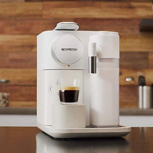 Delonghi Gran Lattissima Nespresso En650W 14