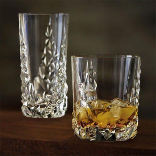 Nachtmann 101968 Sculpture Whisky Tumbler 02