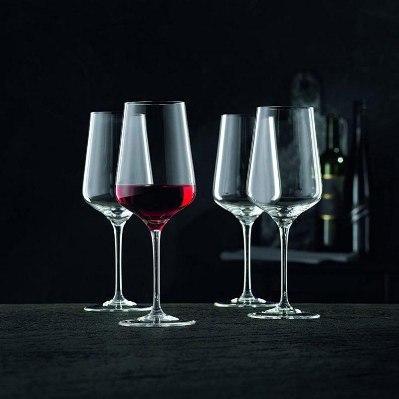 Bộ 4 Ly Vang Đỏ Nachtmann 98073 Vinova Red Wine, Hình Ảnh 1