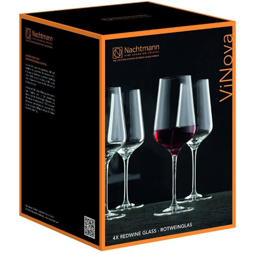 Nachtmann 98073 Vinova Red Wine 07