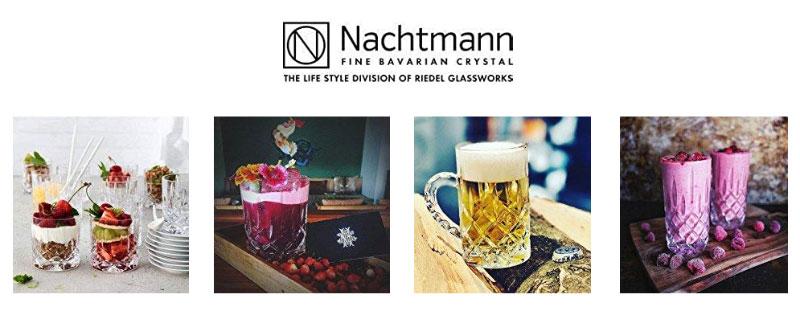 Nachtmann Thương Hiệu Pha Lê Đẳng Cấp Thế Giới Với Bộ Sưu Tập Noblesse