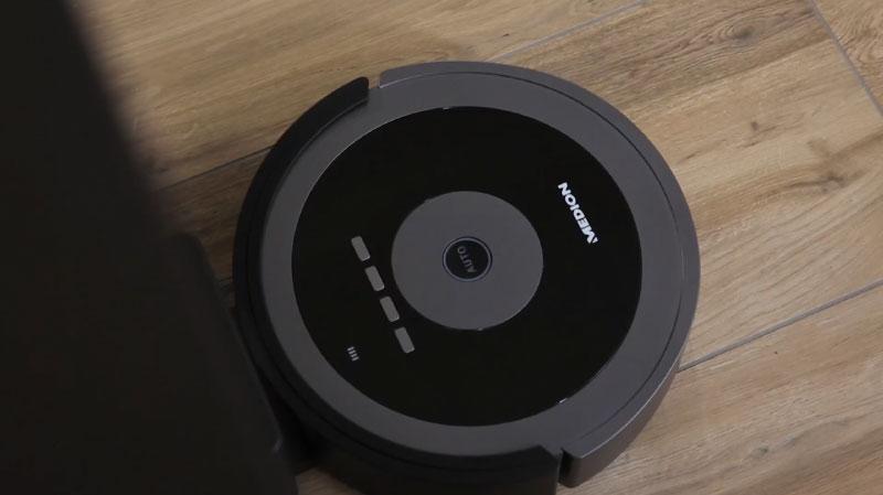 Robot Hut Bui Medion Md 17225 Mo Ta 07